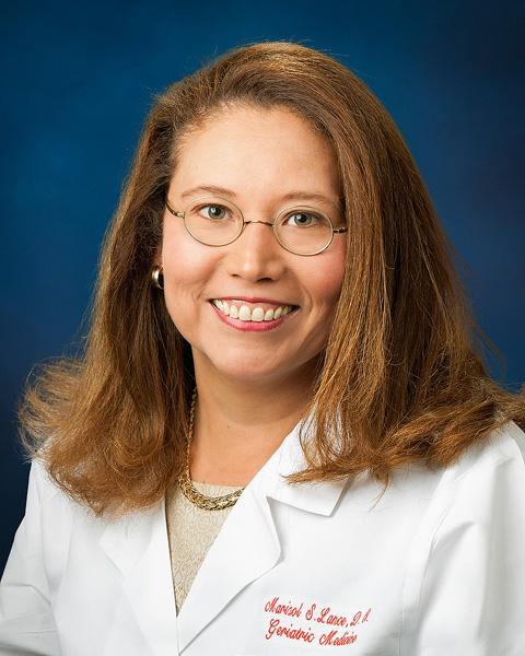 Dr. Marisol Lance