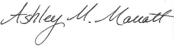 AMM Signature B&W