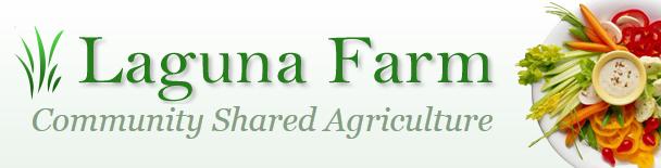 Laguna Farms Recipes