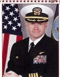 Capt Paparo