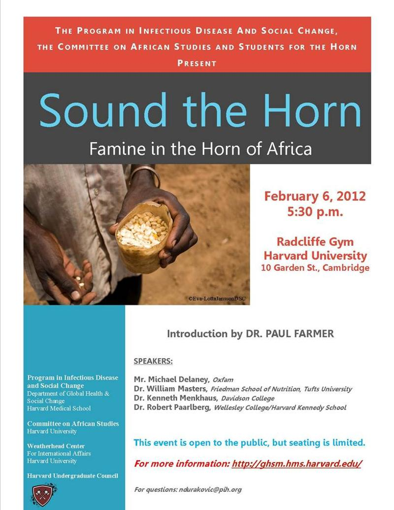 Sound the Horn 2.6