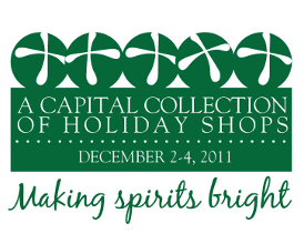 A Capital Collection of Holiday Shops