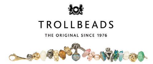 Trollbeads: The Original Since 1976