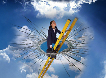 Breaking The Glass Ceiling-1