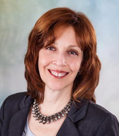 Susanna Margaret Goulder headshot