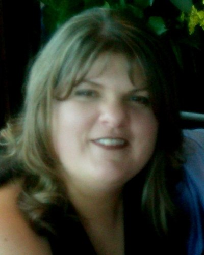 Karen Gurney headshot
