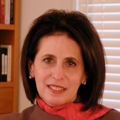Sandra Einstein headshot