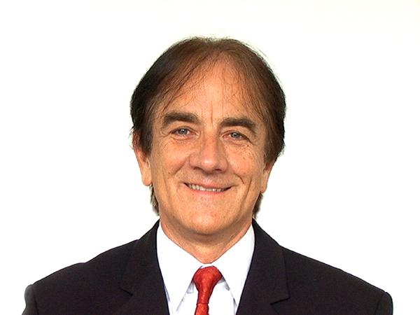 Francois Louange, Ph.D