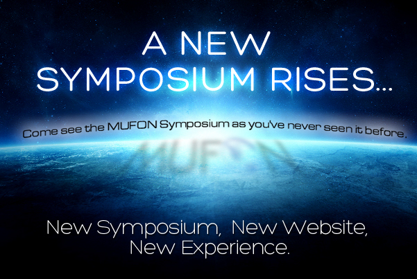 A New MUFON Symposium Rises