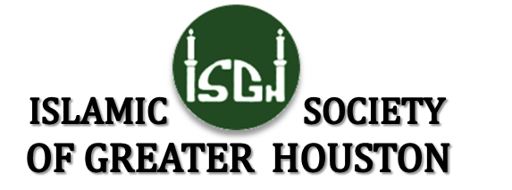 Islamic Society of Greater Houston