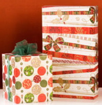 Sally foster wrapping paper