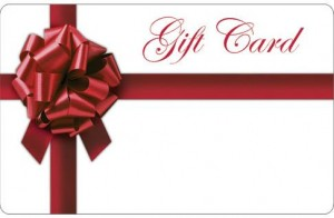 gift card special openings for today 2 6 13