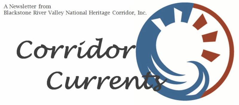 Franklin Matters: Blackstone Valley Heritage Corridor Updates