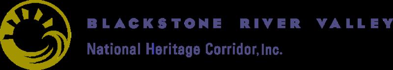 blackstone heritage corridor logo