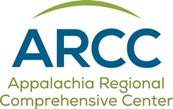 Small ARCC logo