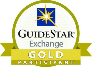 GuideStar Gold level seal