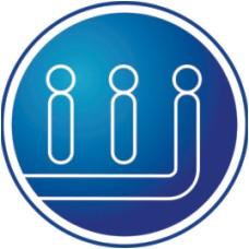 IIJ logo