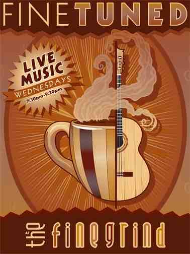 Fine Tuned logo
