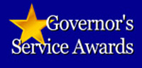 Governor's Service Awards