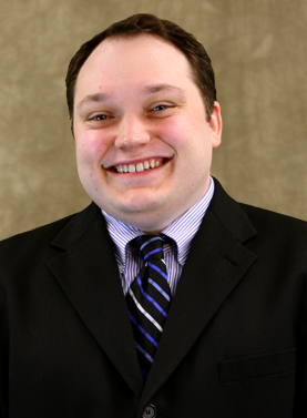 Jeremy Noble, CPA, 2013 Urbach Award Winner