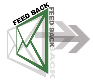 Submit Your Feedback