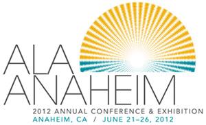 ALA Annual Conference 2012