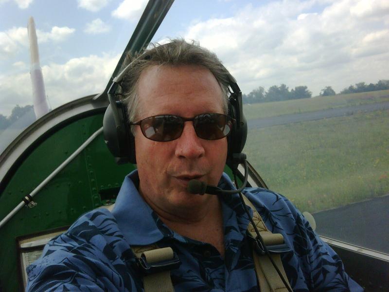 Skip the Pilot