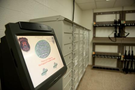 LEID Products Law Enforcement Storage