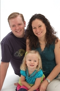 The Palmgren Family