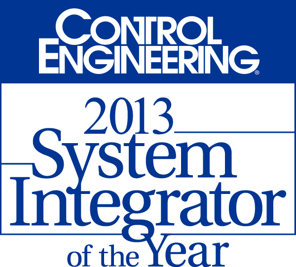 Control System Integrator of the Year