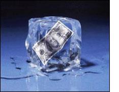 Pay Freeze