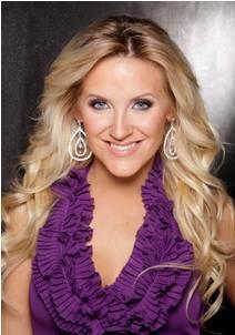 Kyndal Irwin Miss Cy-Fair Houston 2012