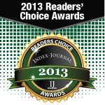 Index-Journal Reader's Choice