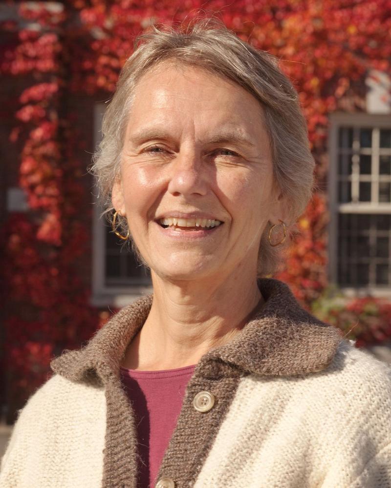 Lois Berg Stack