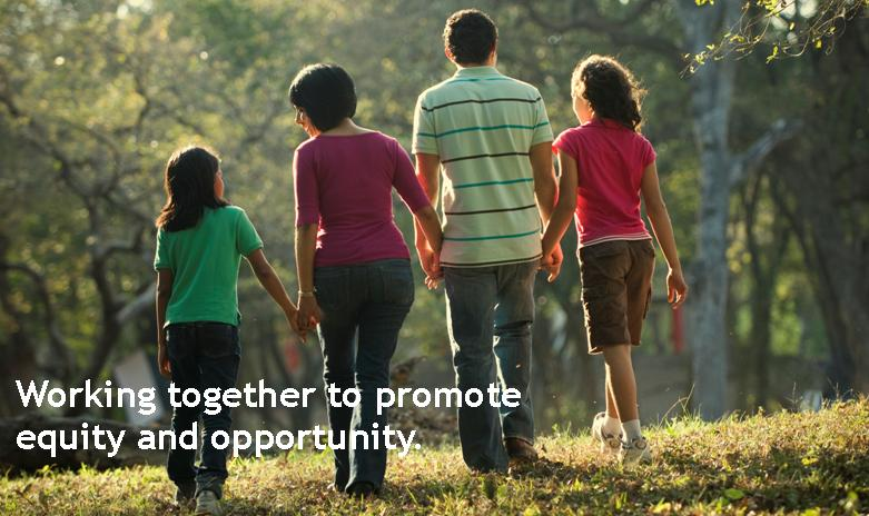 family equity and opportunity