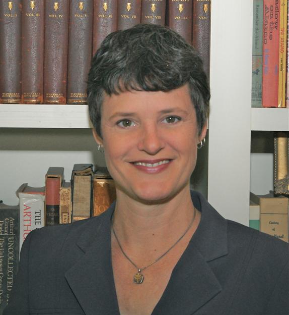 Commissioner Eckhardt