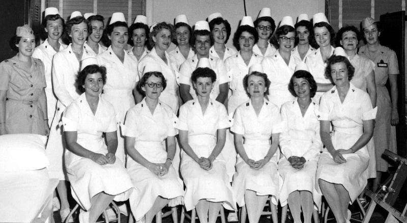OT Military staff 1945