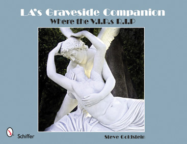 Graveside Companion book