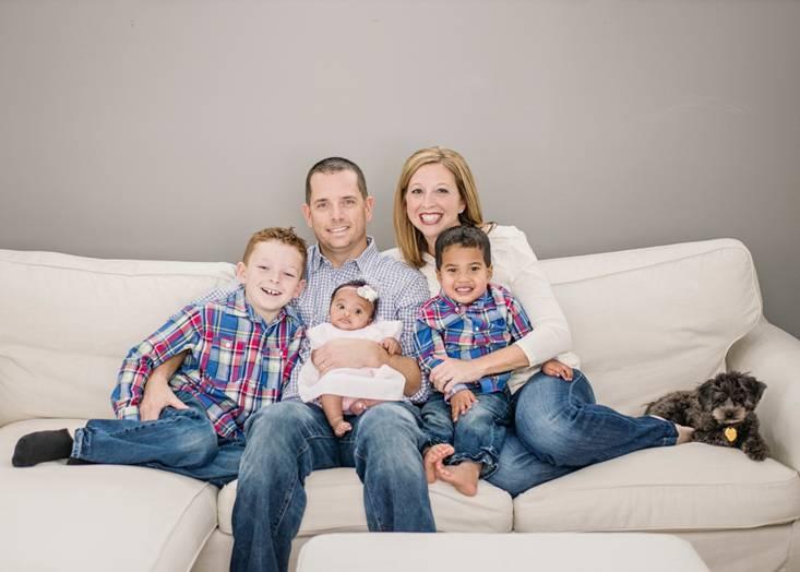 The Herrell Family
