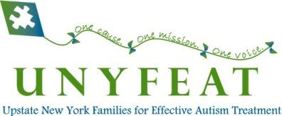 UNYFEAT Logo
