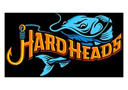 Hard Heads logo