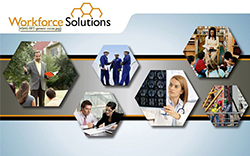 Workforce Solutions Presentation Cover