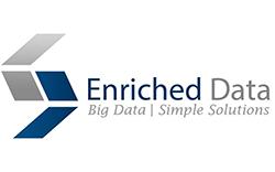 Enrished Data Logo