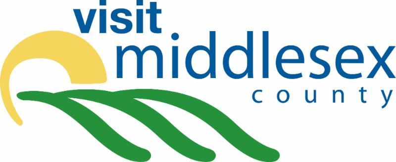 Visit Middlesex Logo.