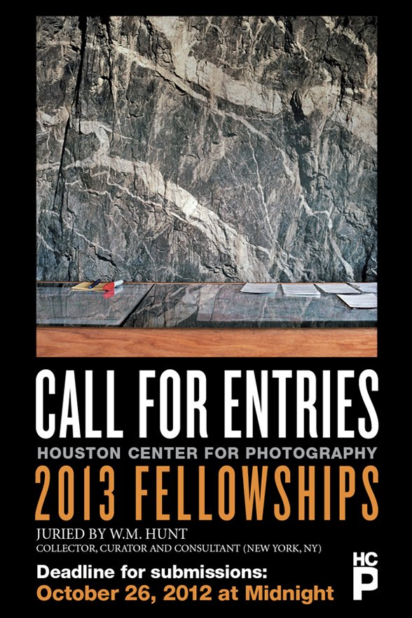 2012 Juried Fellowships