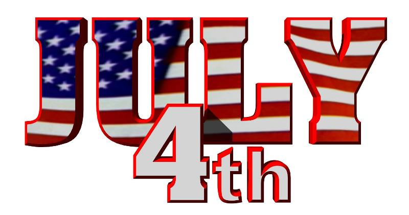 4h of july