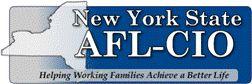 AFLCIO logo