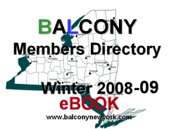 Memmbers Director 2008-9