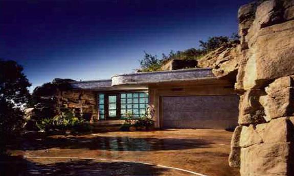 Michael Reynolds Architect Laguna Beach