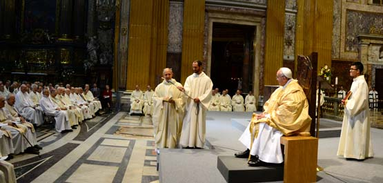 Pope Gesu